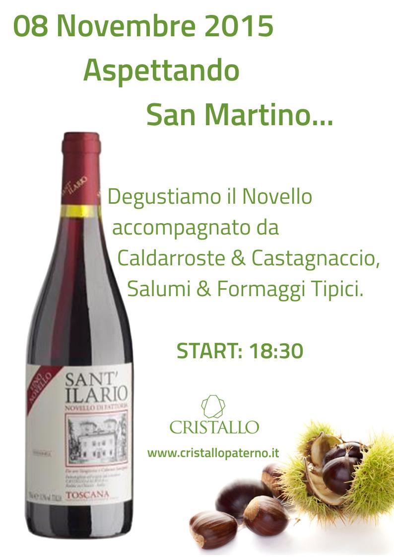 San martino 08-11-2015