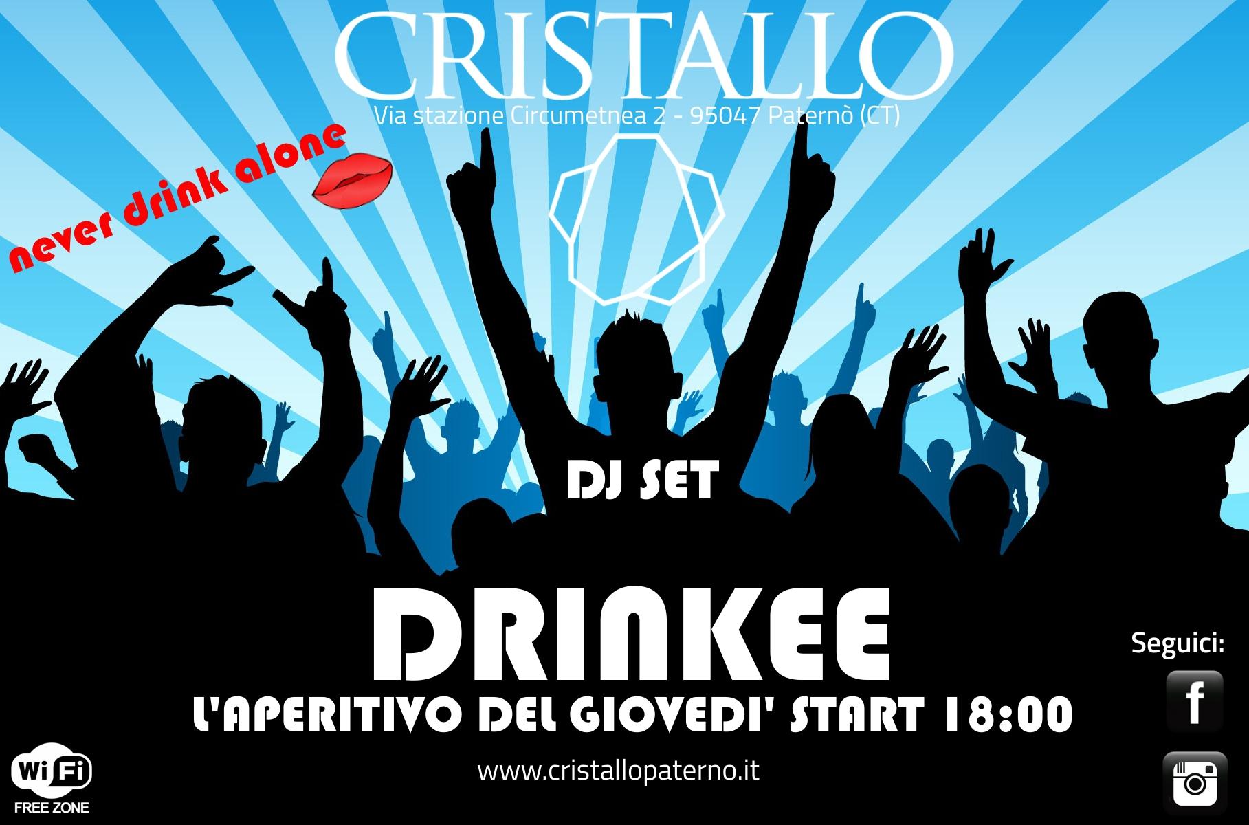 DRINKEE DAL 28-01-2016