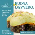 cristallo pasqua pistacchio 2016